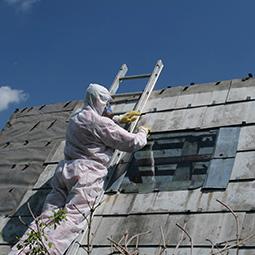 Asbest slopen en verwijderen (32u)
