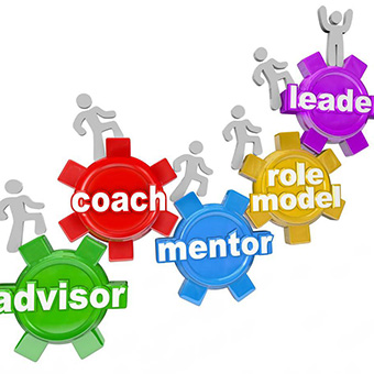 Mentor - coaching en training