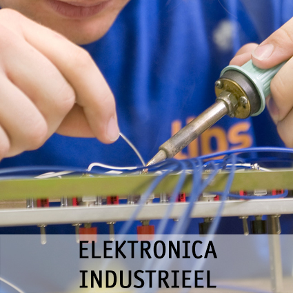 ELEKTRONICA INDUSTRIEEL