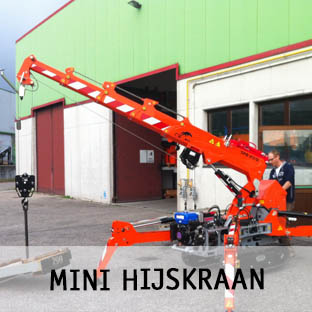 MINI HIJSKRAAN
