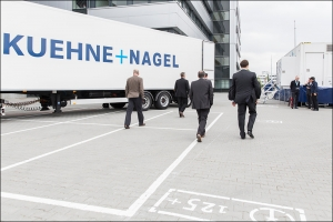 Jobs - Tempo Team - KUEHNE+NAGEL