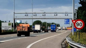 Extra controles in de transportsector